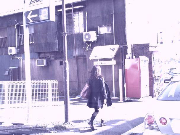 ぶらはり 府中街道_d0147406_20504345.jpg
