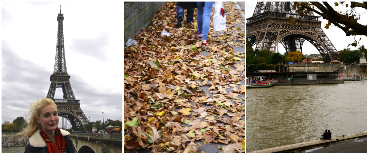 秋のパリ日記3:観光三昧♪_e0114020_1433414.jpg