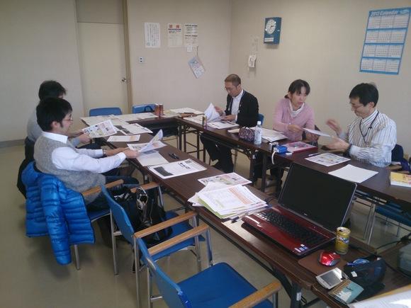 11月17日 例会報告_e0252129_20575110.jpg