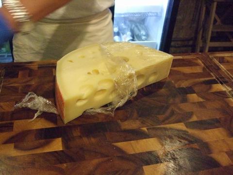 美味しいチーズを探しに~ターフシティへ_e0303431_1810124.jpg