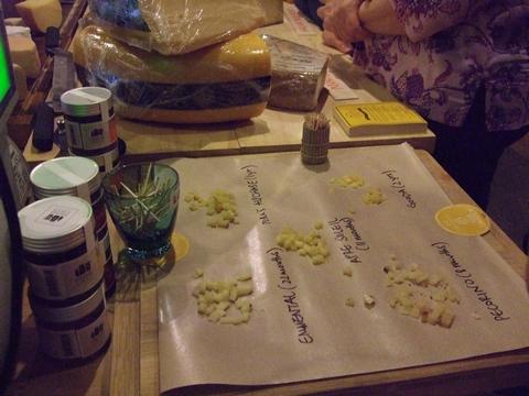美味しいチーズを探しに~ターフシティへ_e0303431_1875675.jpg