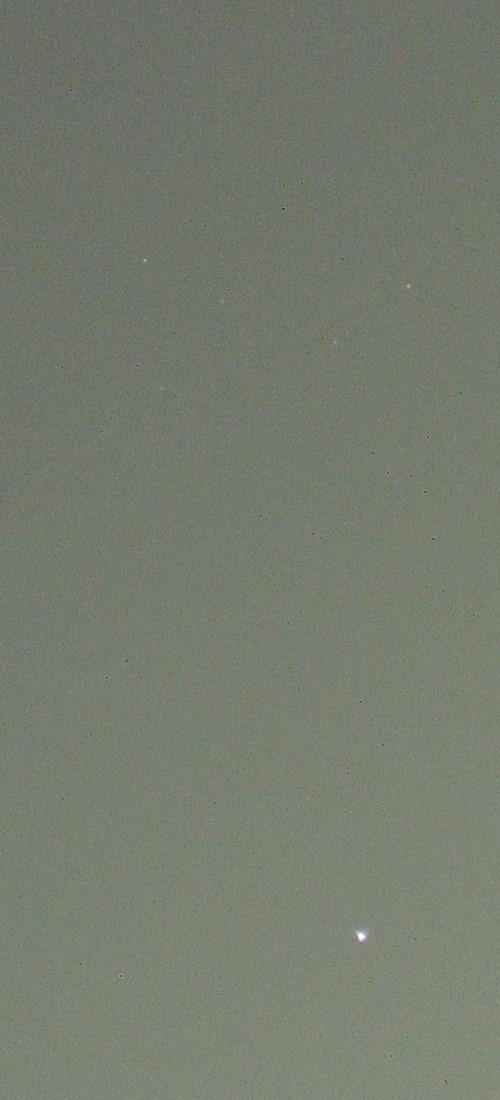 ラブジョイ彗星&アイソン彗星_e0089232_5485577.jpg