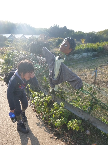 秋の奈良へ_c0113733_220141.jpg