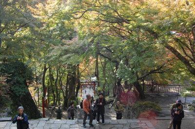 談山神社の紅葉_a0237937_23535387.jpg