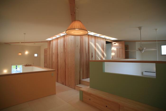 「スタジオの家」竣工_e0189939_0272024.jpg