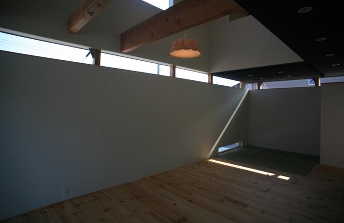 「スタジオの家」竣工_e0189939_027968.jpg
