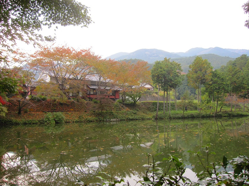 下鴨神社で有名な、鴨社/鴨族のルーツは「奈良県御所市」にあった。_e0237645_2028214.jpg