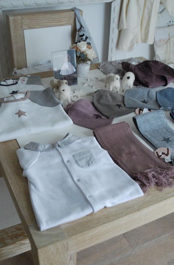 NUMAE フランスの子供服_f0111065_162550.jpg