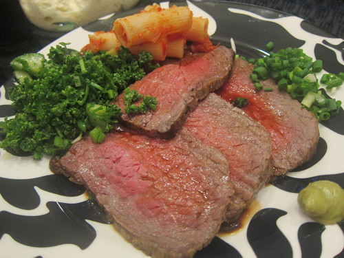 I\'ve never had such a juicy roast beef._c0153966_16571466.jpg