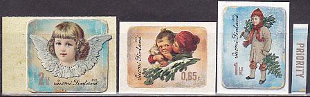 ☆ フィンランド・2013年・クリスマス切手 ☆_e0086476_20111310.jpg