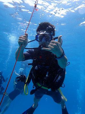 海洋実習@ラチャヤイ_f0144385_17412012.jpg