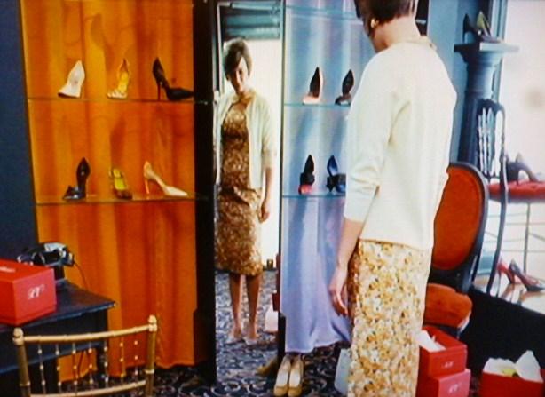 60年代のRoger Vivier Boutiqueは・・_b0210699_22070261.jpg