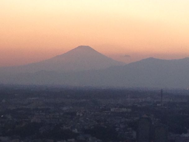横浜ランドマークタワーから_d0147406_16595182.jpg
