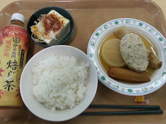 今日の朝食@会社Vol.69_b0042308_726418.jpg