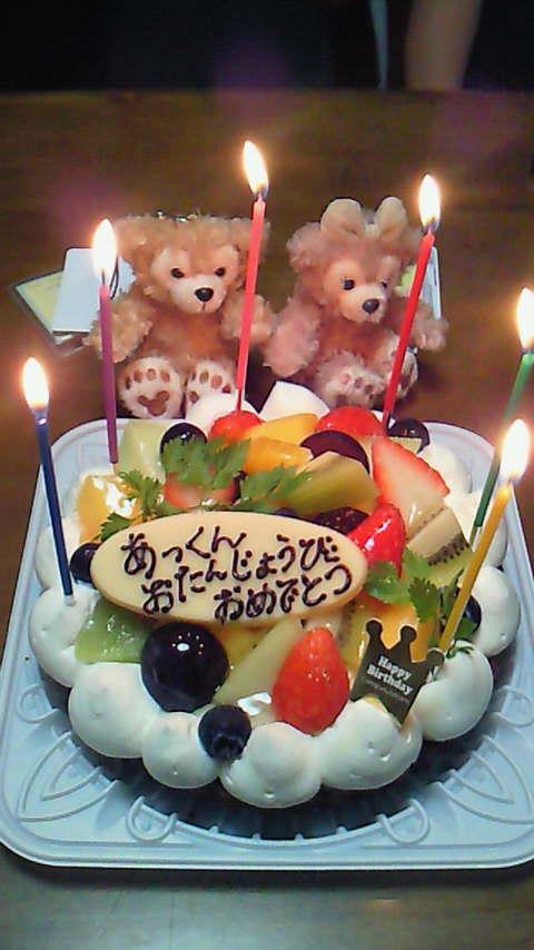★Happy Birth Day★_b0251421_14142236.jpg