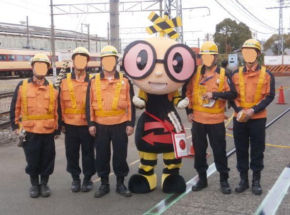 2013/11/9 吹田総合車両所一般公開_a0066027_20563764.jpg