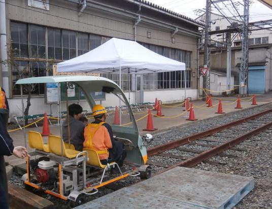 2013/11/9 吹田総合車両所一般公開_a0066027_2056434.jpg