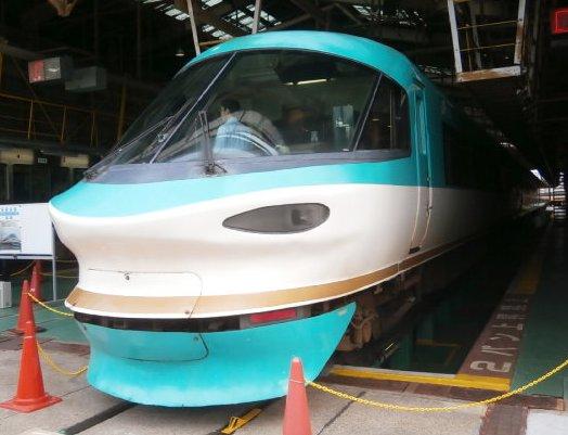 2013/11/9 吹田総合車両所一般公開_a0066027_2057155.jpg