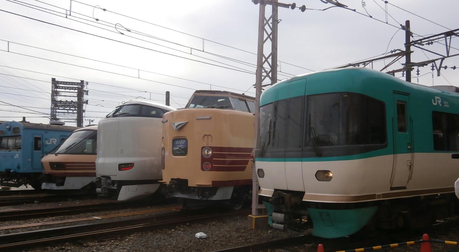 2013/11/9 吹田総合車両所一般公開_a0066027_2131398.jpg