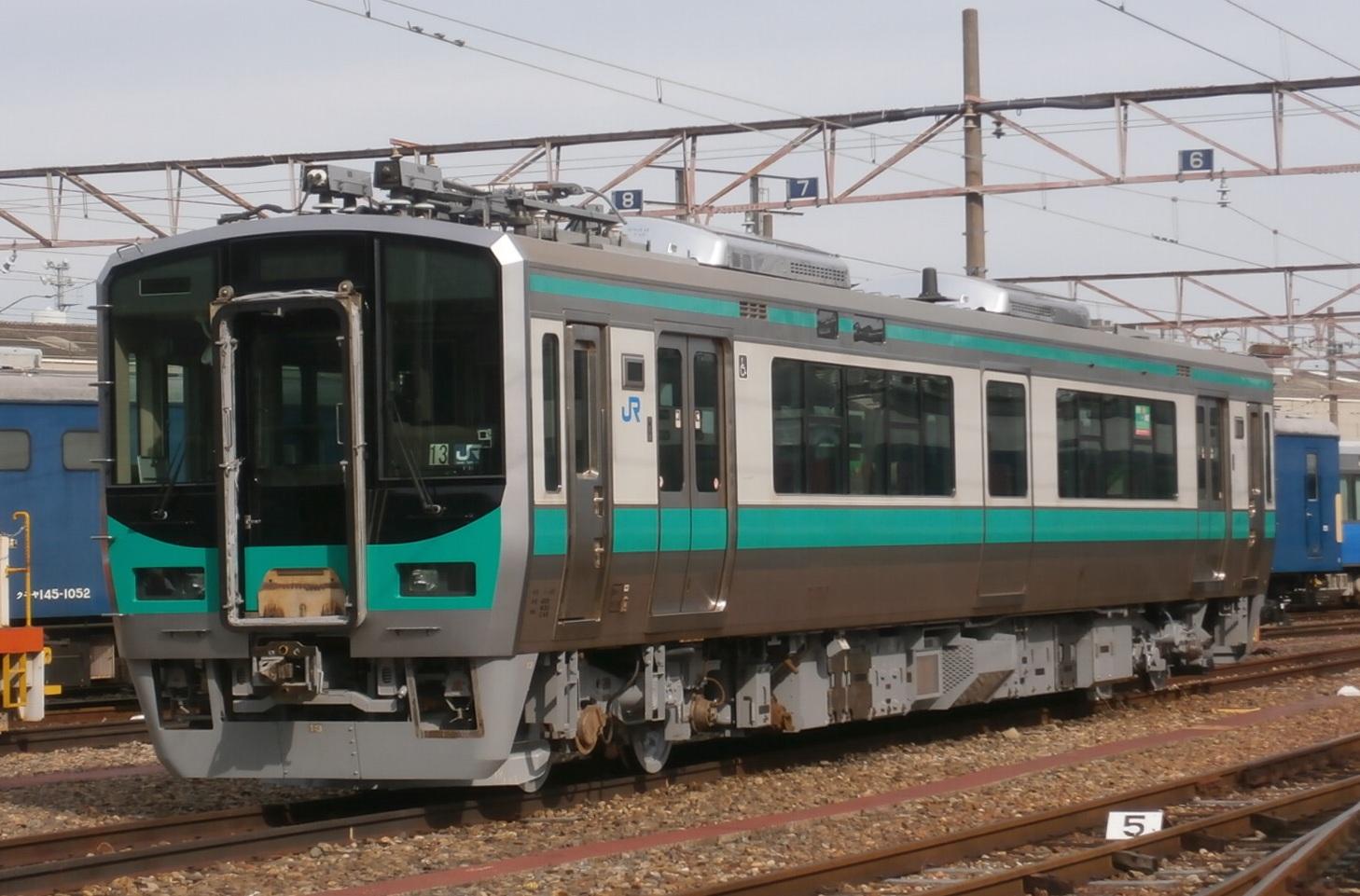 2013/11/9 吹田総合車両所一般公開_a0066027_2135343.jpg