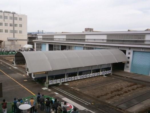 2013/11/9 吹田総合車両所一般公開_a0066027_2192286.jpg