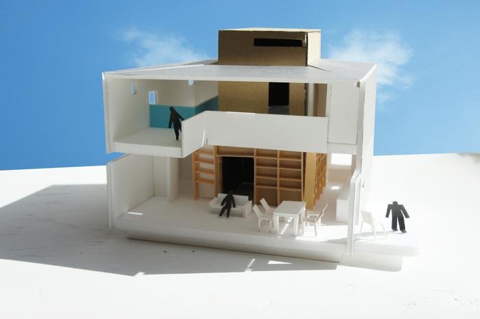 「スタジオの家」竣工_e0189939_20482792.jpg
