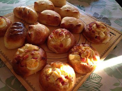 お惣菜パン_a0175348_15184975.jpg