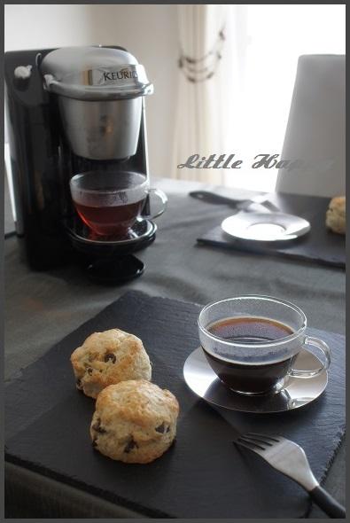 KEURIG ネオトレビデで本格コーヒーを楽しむ♪_d0269651_18285931.jpg