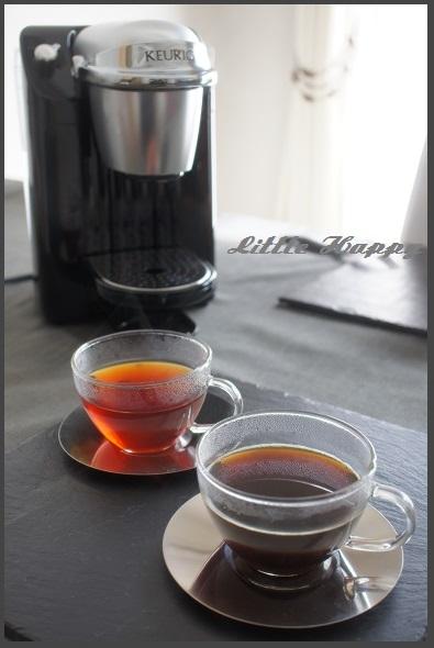 KEURIG ネオトレビデで本格コーヒーを楽しむ♪_d0269651_19383318.jpg
