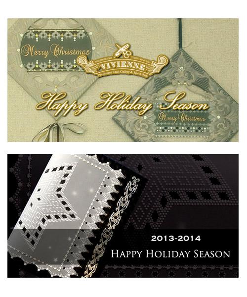 クリスマスは・・・パーチメントクラフト!_e0291354_944106.jpg
