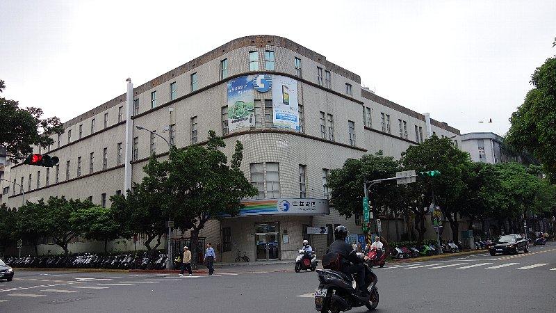 中華電信博愛路服務中心_c0112559_10122777.jpg