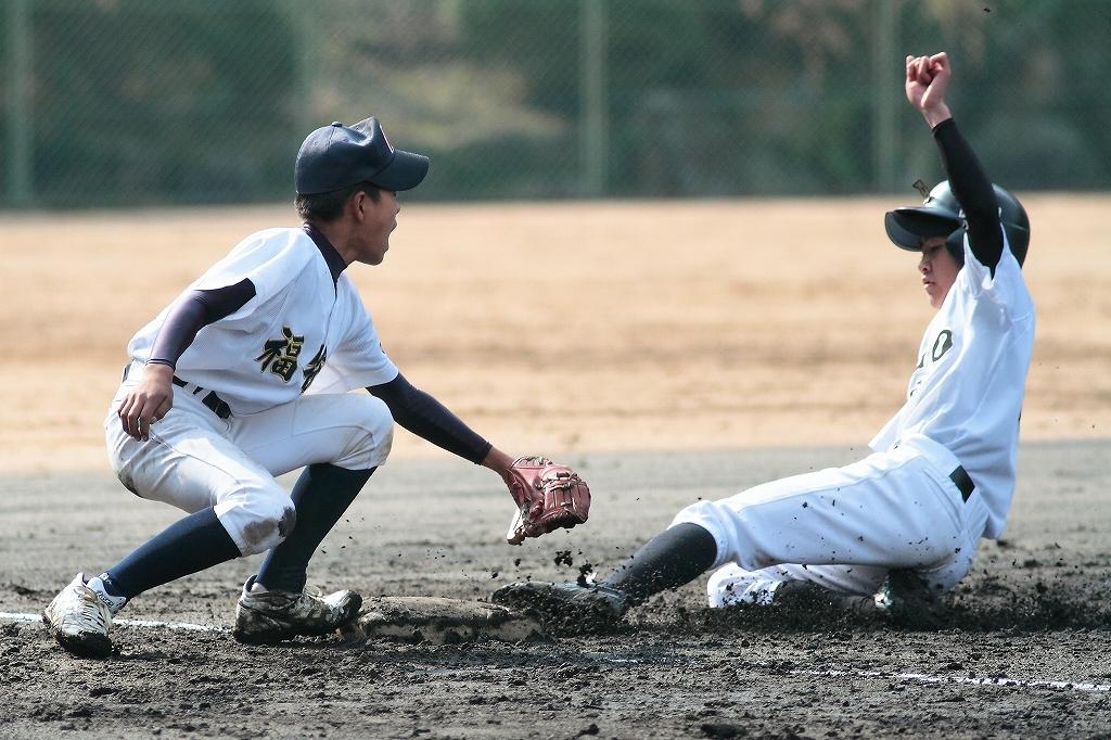 第13回姫路大会 vs朝来ボーイズ2_a0170082_20491659.jpg