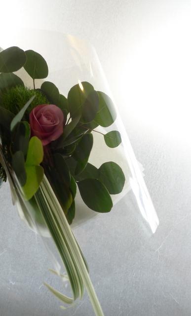 カフェでのイベントに、テーブル上に飾る小さな花束3種。_b0171193_19040362.jpg