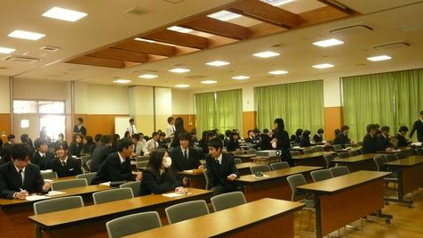 11月25日 茨城県立並木中等教育学校修学旅行事前学習  その2_d0249595_17373829.jpg