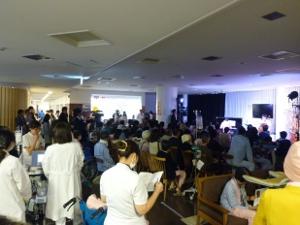 富山大学附属病院コンサート_f0021895_17504895.jpg