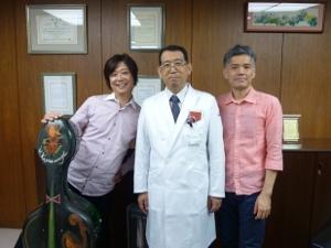 富山大学附属病院コンサート_f0021895_1751272.jpg