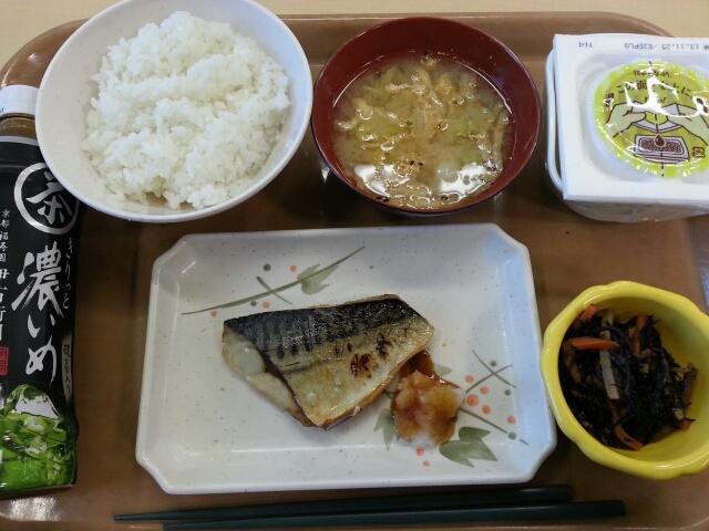 今日の朝食@会社Vol.70_b0042308_7274446.jpg