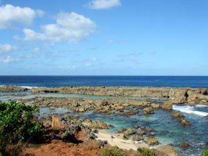 2013 10月 ハワイ(30)  カワイロアビーチ から ププケアビーチまで_f0062122_922345.jpg