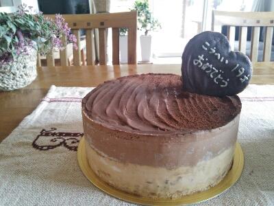 カフェのケーキ_e0170128_20435410.jpg