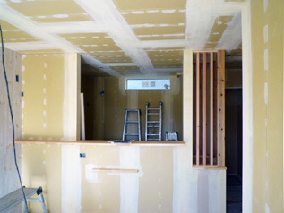穂高の住宅 完成に向かってます!_e0180332_17122295.jpg
