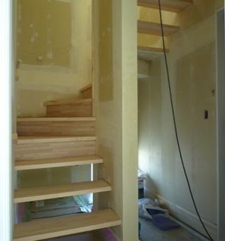 穂高の住宅 完成に向かってます!_e0180332_17185785.jpg