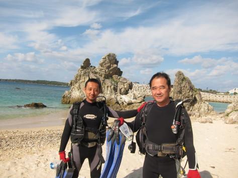 11月19日北部遠征体験ダイビング!!_c0070933_20081780.jpg