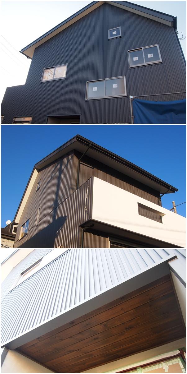 桜ヶ丘の家☆完成間近!_c0152341_15235298.jpg