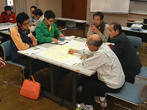 農業支援講習会開かれています~パソナと共催で~_d0247345_18194675.jpg