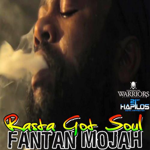 星を継ぐ者の系譜/Fantan Mojah『Rasta Got Soul』_c0109850_11501760.jpg