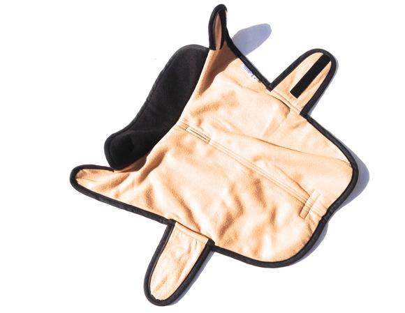 ILKARE Dog Jacket イルカレ ドッグジャケット  ハート_d0217958_11282283.jpg