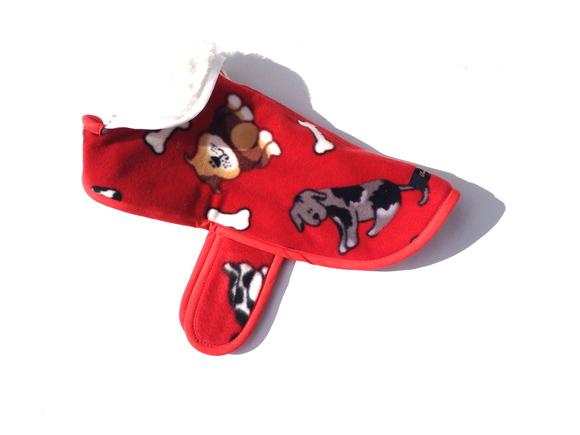 ILKARE Dog Jacket イルカレ ドッグジャケット ドッグ_d0217958_18171917.jpg