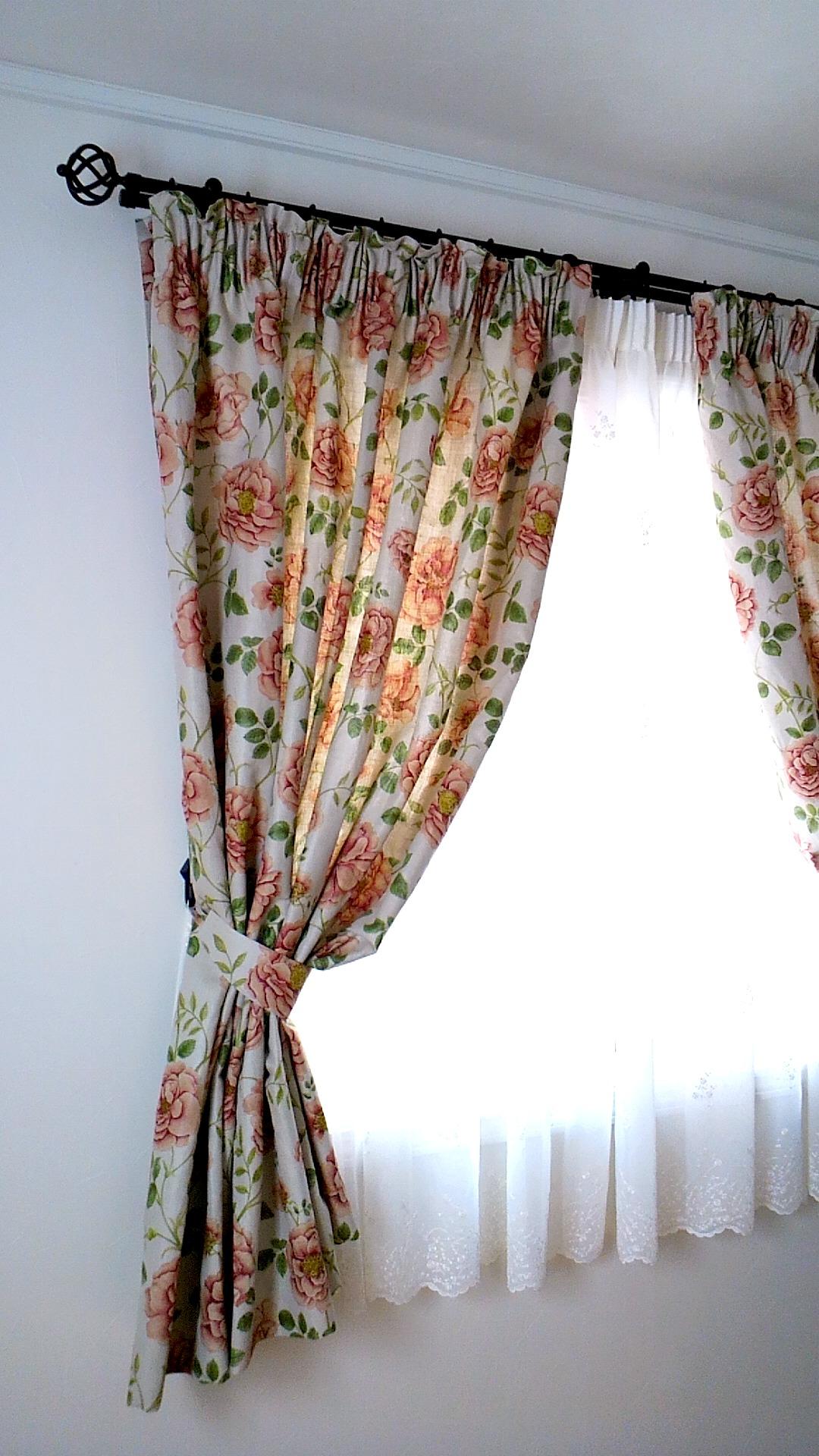 サンダ−ソンのカーテン。_c0157866_21123777.jpg