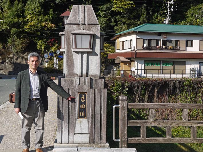 念願だった郡上八幡町へ:団塊サミットin Gifu 2013②_c0014967_856676.jpg