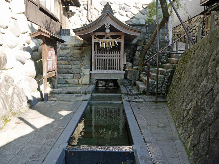 念願だった郡上八幡町へ:団塊サミットin Gifu 2013②_c0014967_905594.jpg